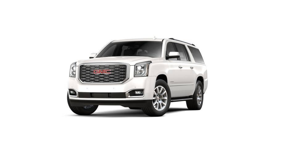 New 2018 GMC Yukon XL