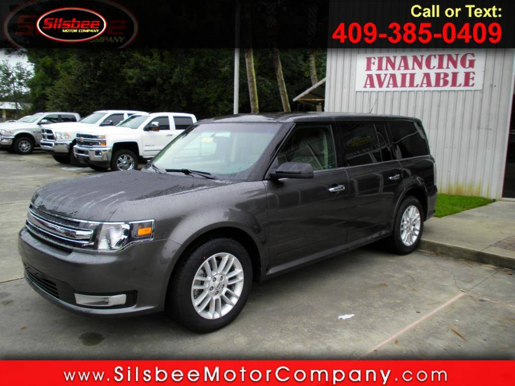 2015 Ford Flex 4dr SEL FWD Wagon