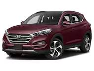 New 2018 Hyundai Tucson