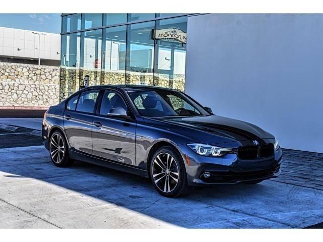 New 2018 BMW 3 Series