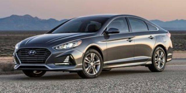 New 2019 Hyundai Sonata
