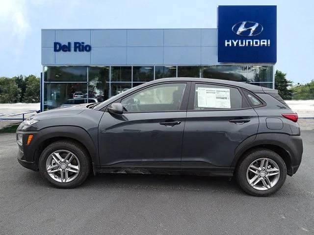 New 2018 Hyundai Kona