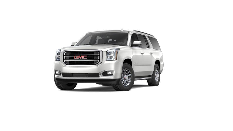 New 2019 GMC Yukon XL
