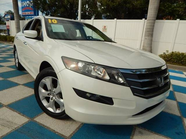 Used 2010 Honda Accord Crosstour