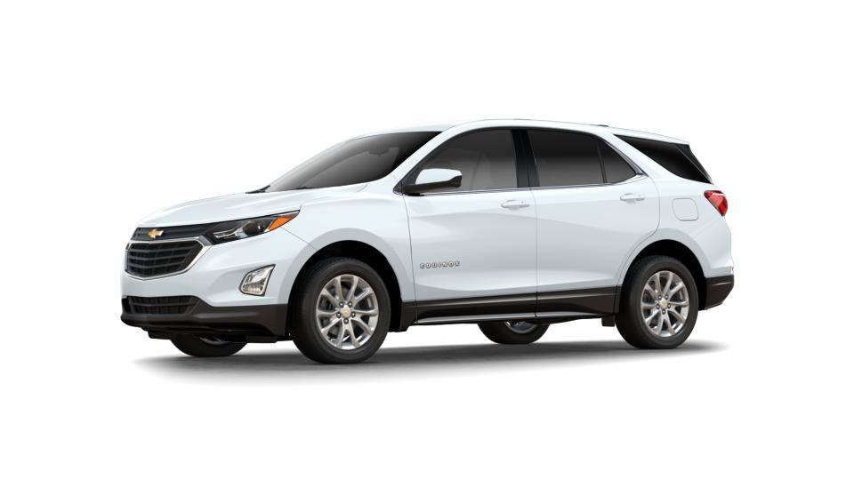 Used 2018 Chevrolet Equinox