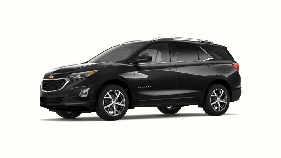 New 2019 Chevrolet Equinox