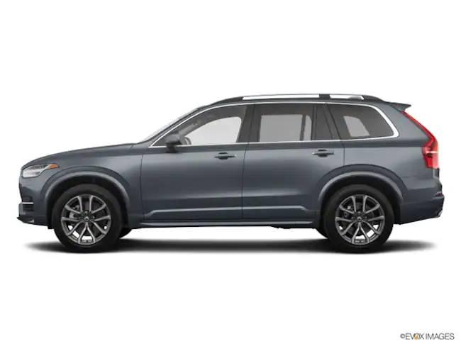 New 2019 Volvo XC90