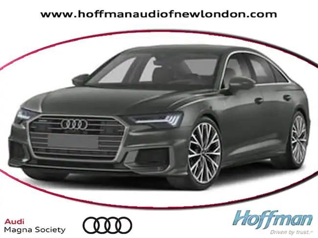 New 2019 Audi A6