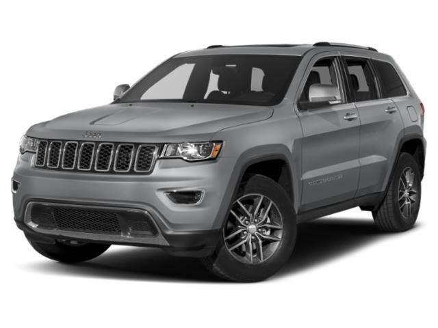 New 2019 Jeep Grand Cherokee