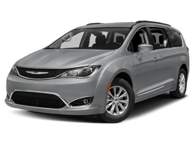 New 2019 Chrysler Pacifica