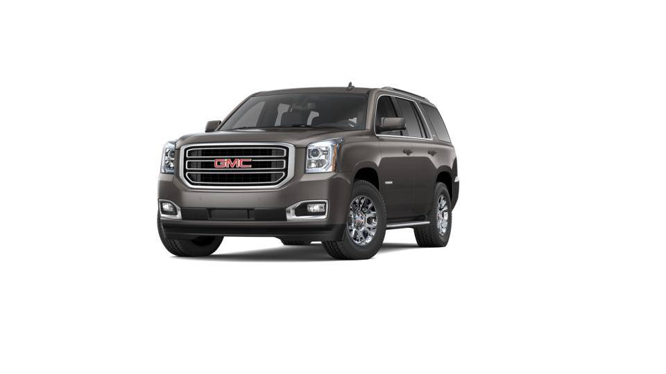 New 2019 GMC Yukon