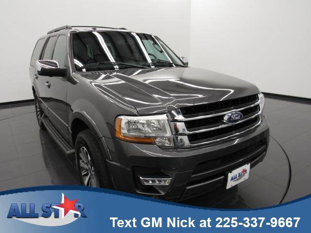 Used 2015 Ford Expedition
