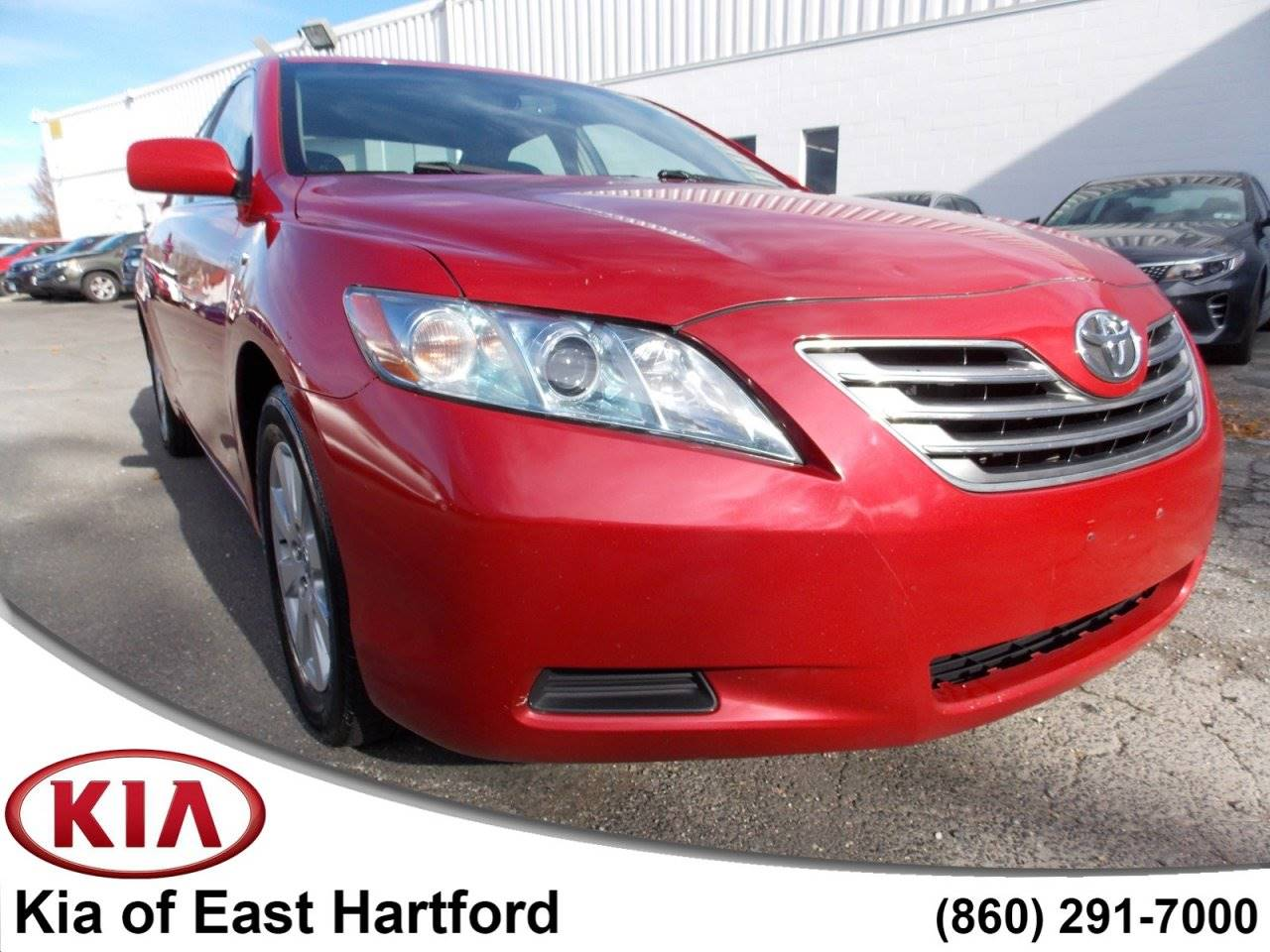 Used 2009 Toyota Camry