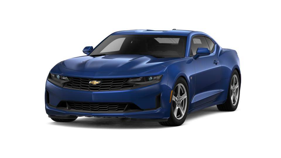 New 2019 Chevrolet Camaro