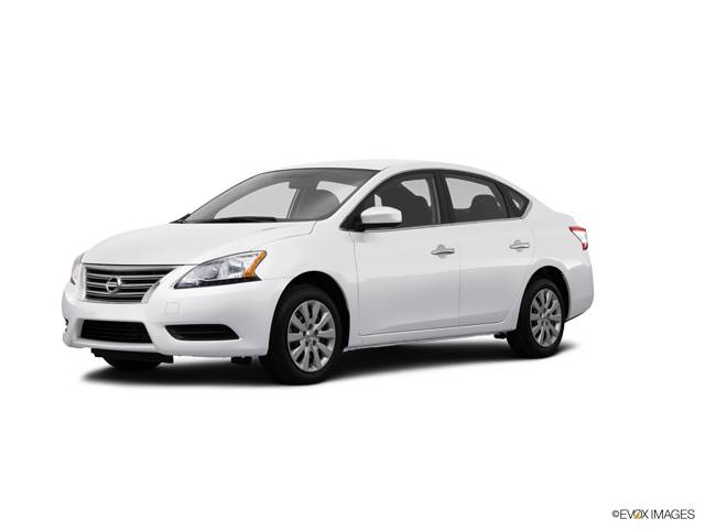 Used 2014 Nissan Sentra