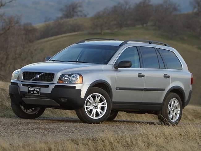 Used 2004 Volvo XC90