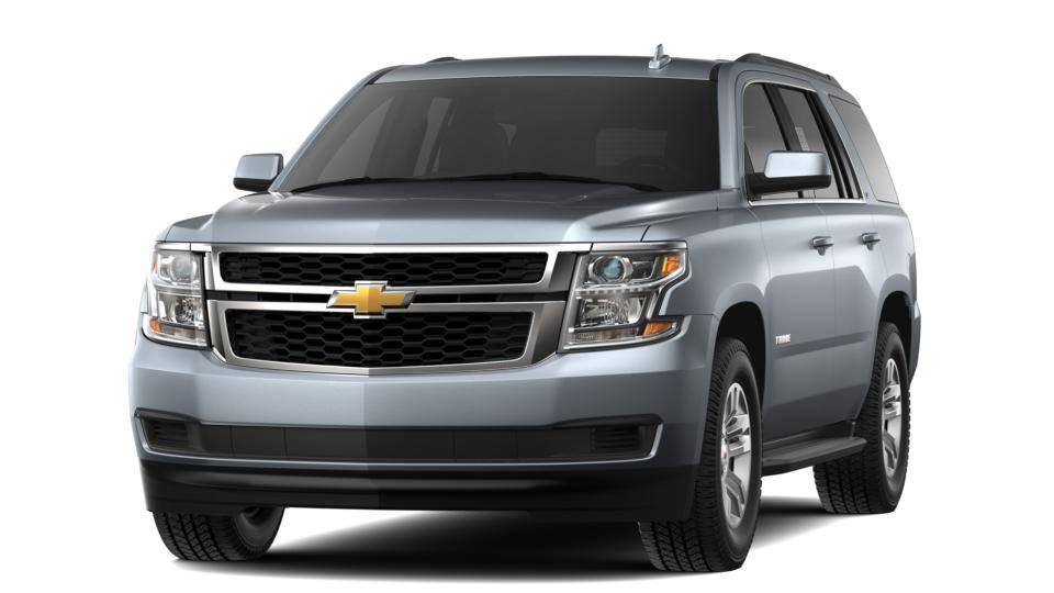 New 2019 Chevrolet Tahoe