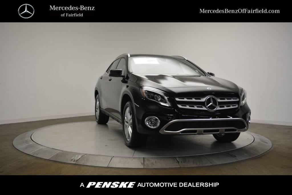 New 2019 Mercedes-Benz GLA
