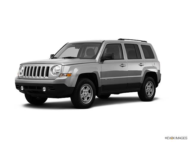 Used 2012 Jeep Patriot