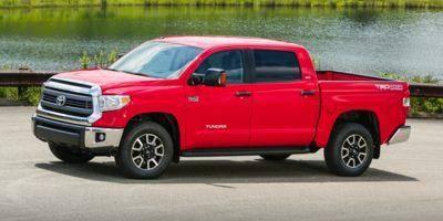 Used 2017 Toyota Tundra 4WD