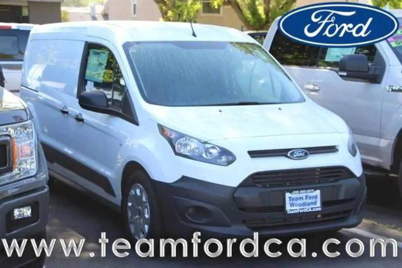 New 2018 Ford Transit Connect