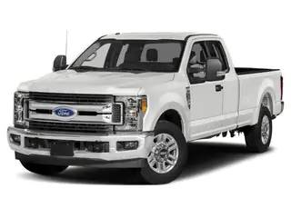 New 2019 Ford Super Duty F-250 SRW