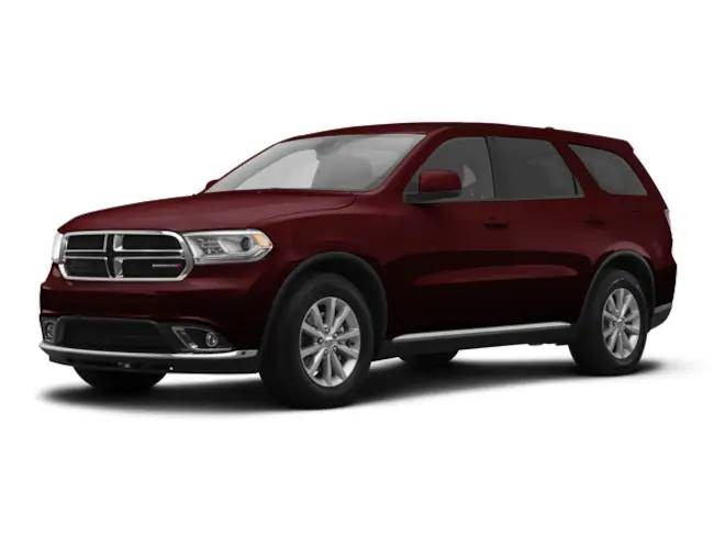 Used 2017 Dodge Durango