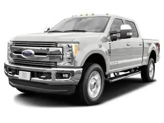 New 2019 Ford Superduty