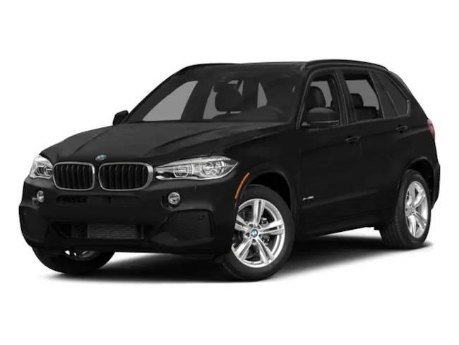 Used 2015 BMW X5
