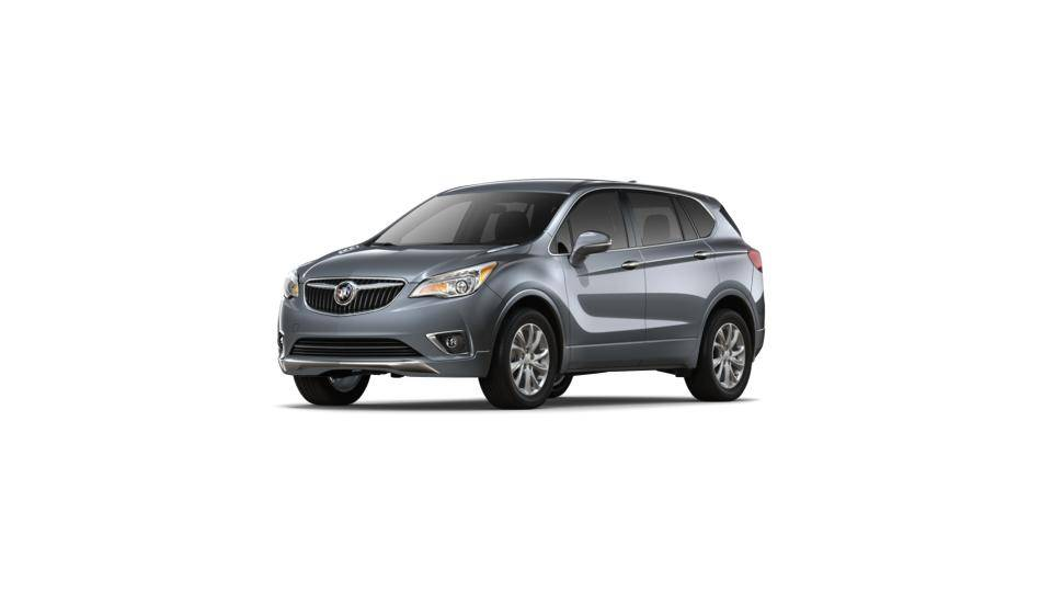 New 2019 Buick Envision