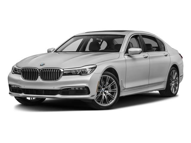 Used 2018 BMW 7 Series