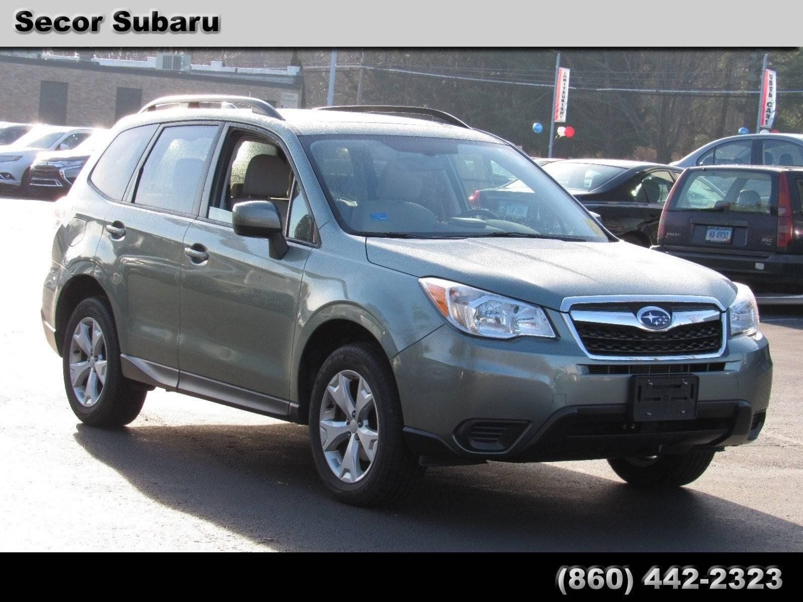 Used 2016 Subaru Forester