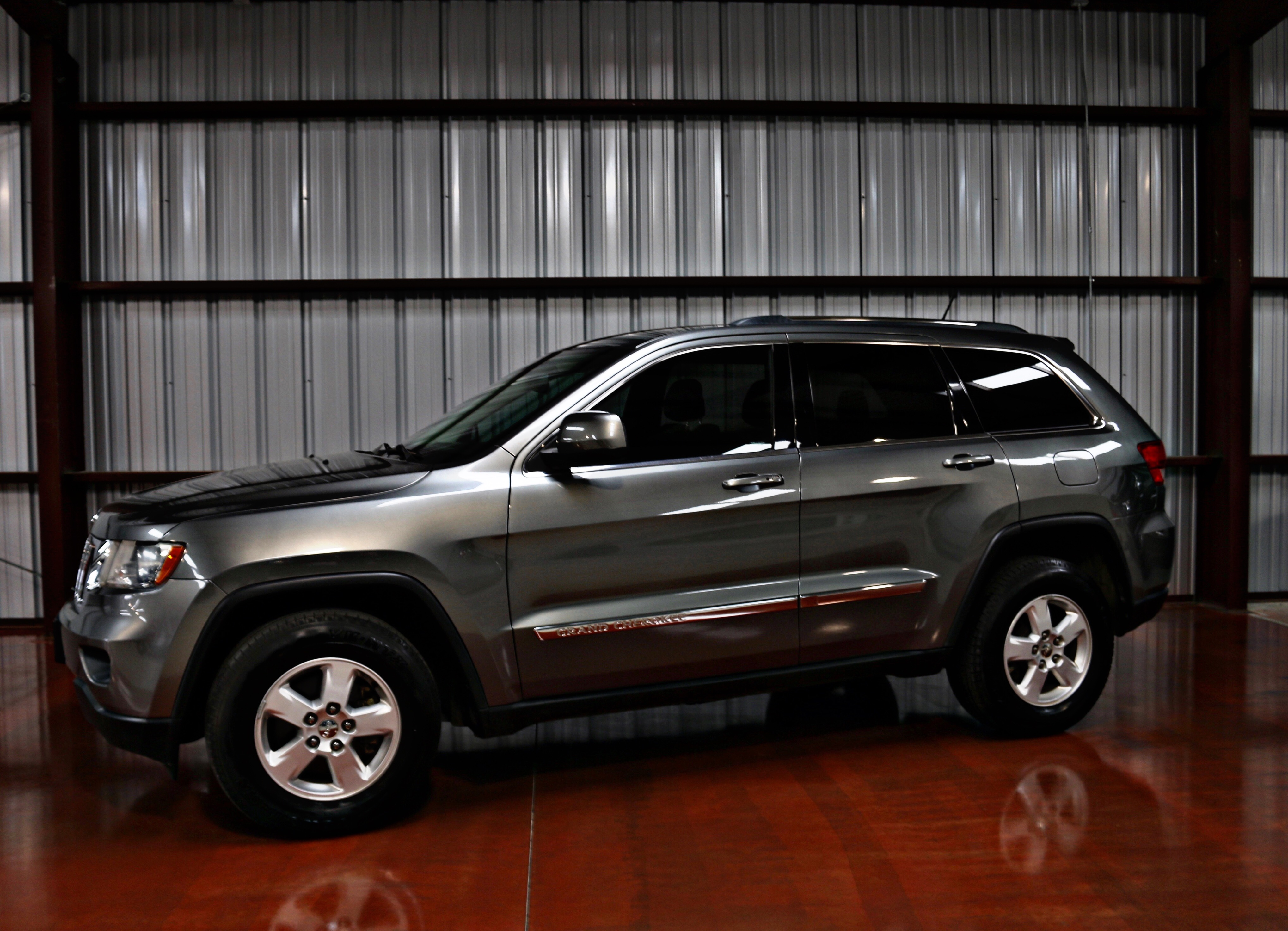 Used 2013 Jeep Grand Cherokee