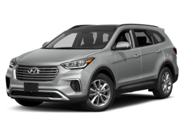 New 2019 Hyundai Santa Fe XL