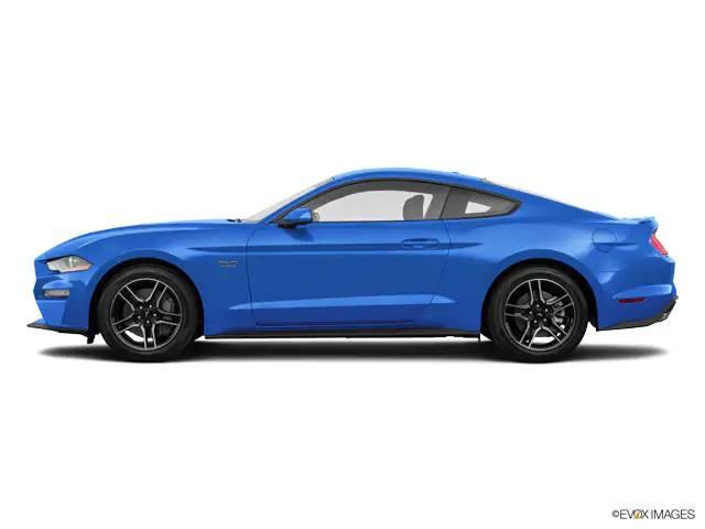 New 2019 Mustang