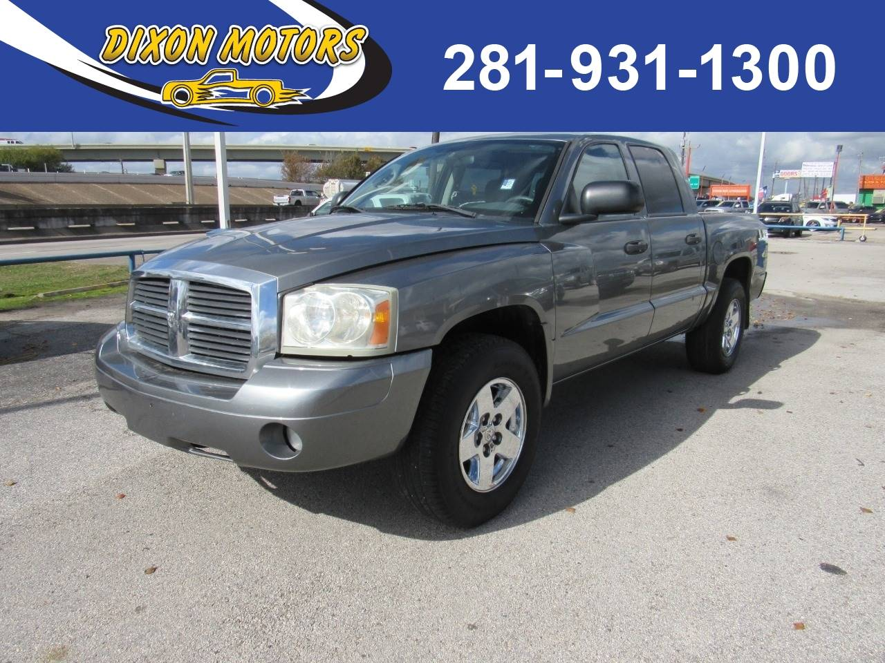 Used 2006 Dodge Dakota
