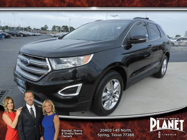 Used 2015 Ford Edge