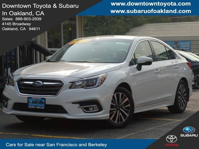 Used 2018 Subaru Legacy