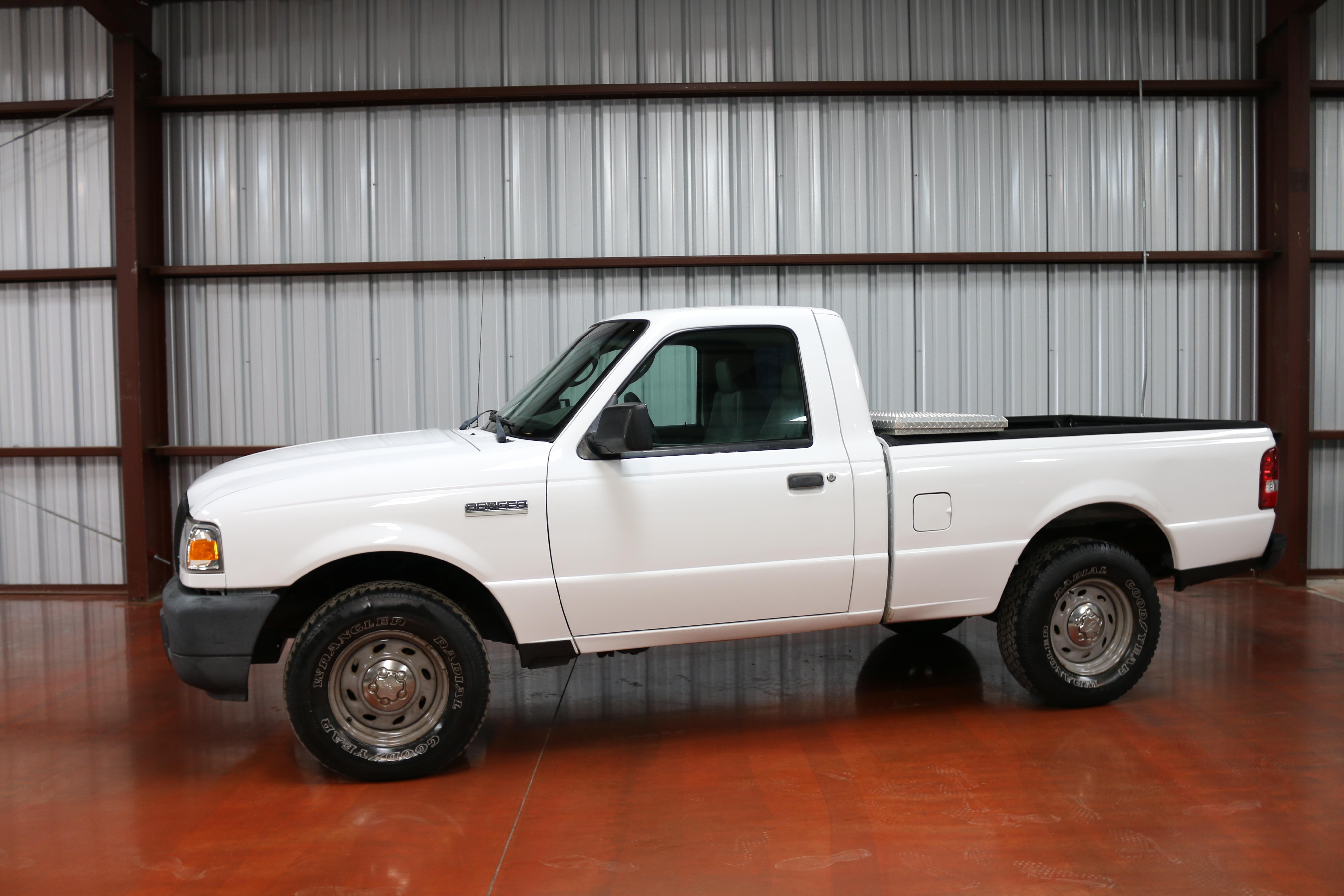 Used 2006 Ford Ranger