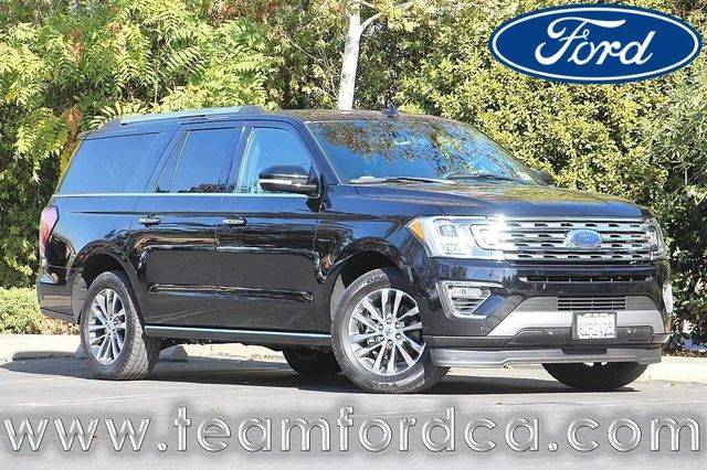 Used 2018 Ford Expedition Max