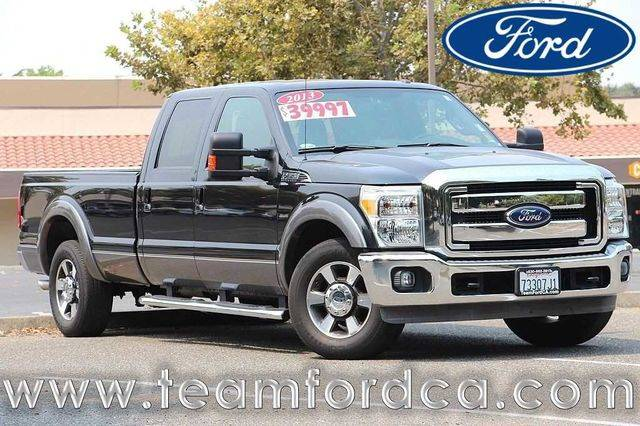Used 2013 Ford Super Duty F-350
