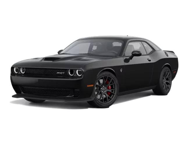 Used 2016 Dodge Challenger