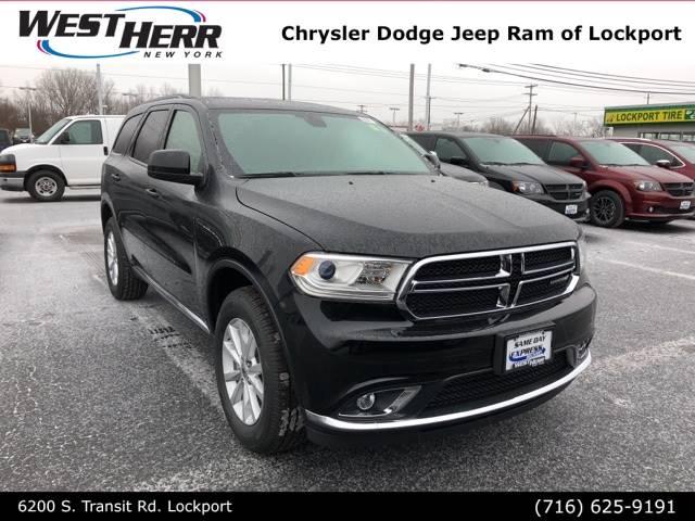 2019 Dodge Durango SXT Plus SUV