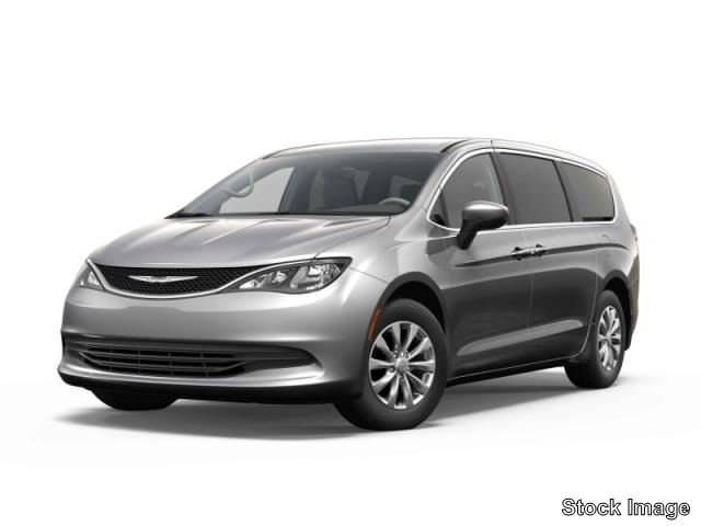 2019 Chrysler Pacifica Touring Plus Minivan