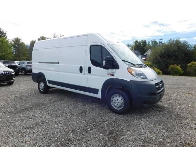 2018 Ram ProMaster 2500 High Roof Cargo-Van