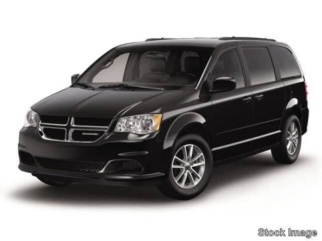 2019 Dodge Grand Caravan SXT Minivan