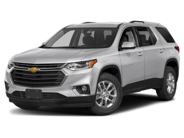 2019 Chevrolet Traverse LT Cloth SUV