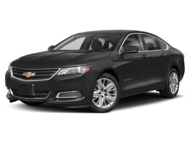 2019 Chevrolet Impala LS Sedan