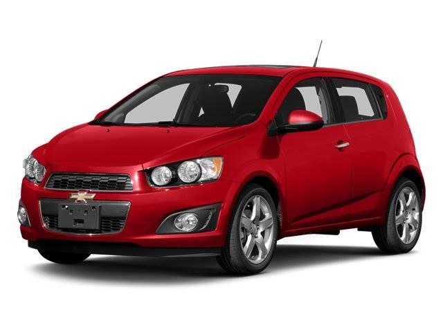 2014 Chevrolet Sonic LS Hatchback