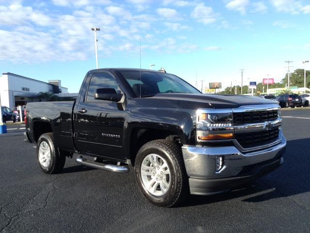 new 2017 chevrolet silverado 1500 2wd reg cab 119 0 lt w 1lt truck 0 24 29406 automatic. Black Bedroom Furniture Sets. Home Design Ideas